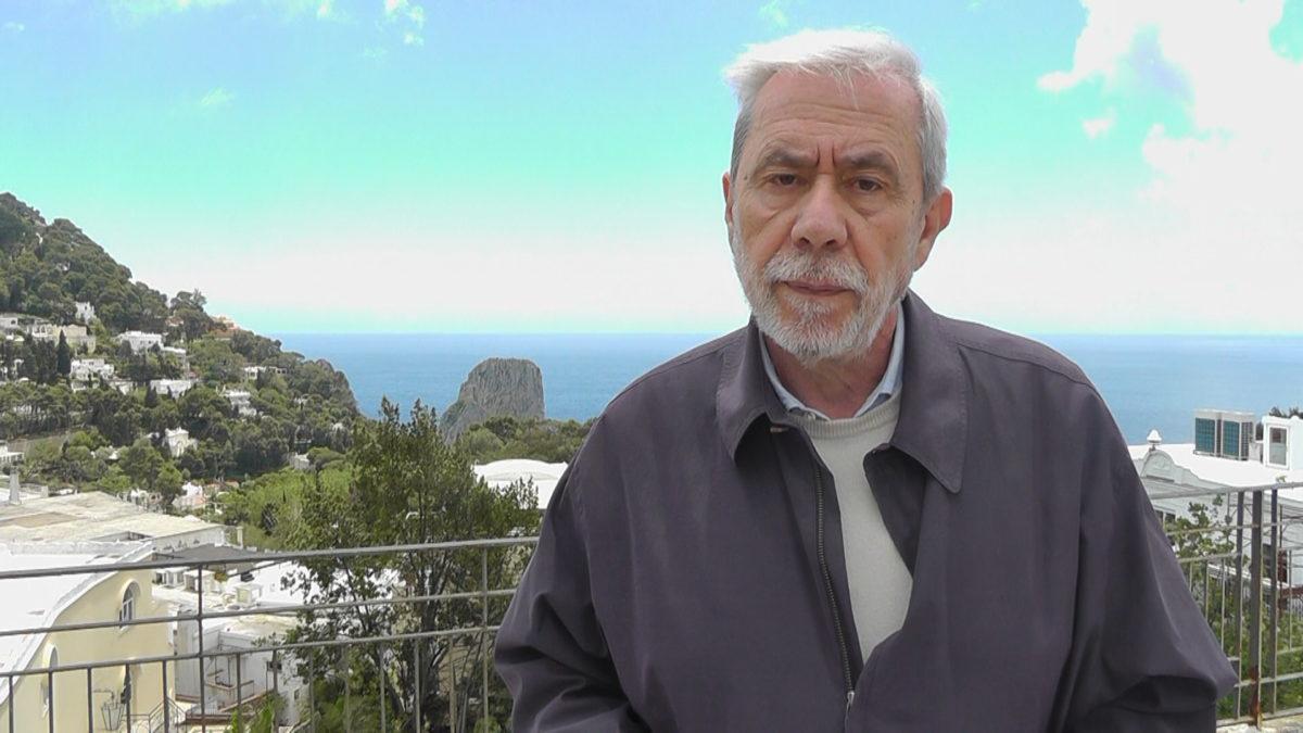 Marino Lembo ha scelto la fuga: il confronto pubblico auspicato da Costantino non si farà