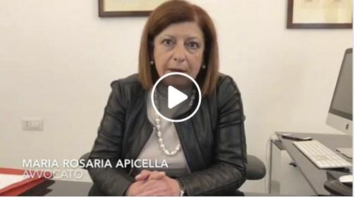 Video – Maria Rosaria Apicella racconta i motivi che l'hanno spinta a candidarsi nella lista Capri Vera – Costantino Sindaco